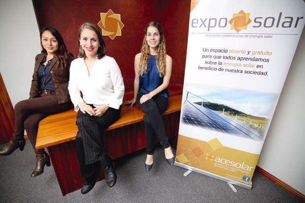 Haga negocios en la ExpoSolar 2018