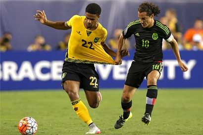 Concacaf anuncia expansión de la Copa Oro a 16 equipos