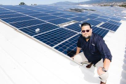 Greenenergy: expertos en energía solar