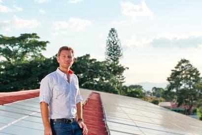 Más empresas se convertirán en Héroes Solares