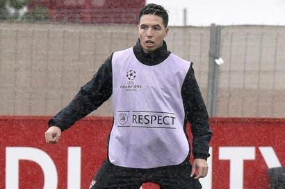 Exfutbolista del Manchester City y Sevilla fue suspendido por dopaje
