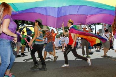 Organización condena que Restauración rechace gais en futuro gobierno