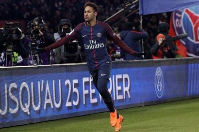PSG no descarta la presencia de Neymar en duelo ante el Madrid
