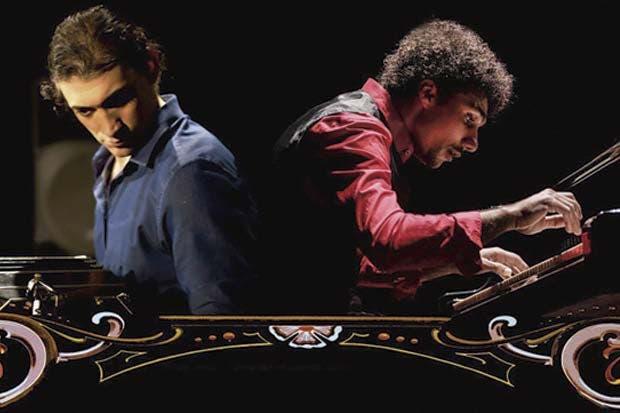 Dúo de tango argentino deleitará el fin de semana