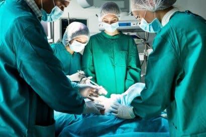 120 trasplantes de órganos se realizaron en el país en 2017