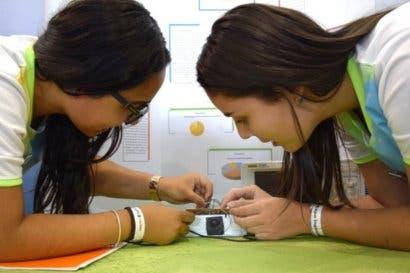 88 estudiantes exponen proyectos en ExpoIngeniería
