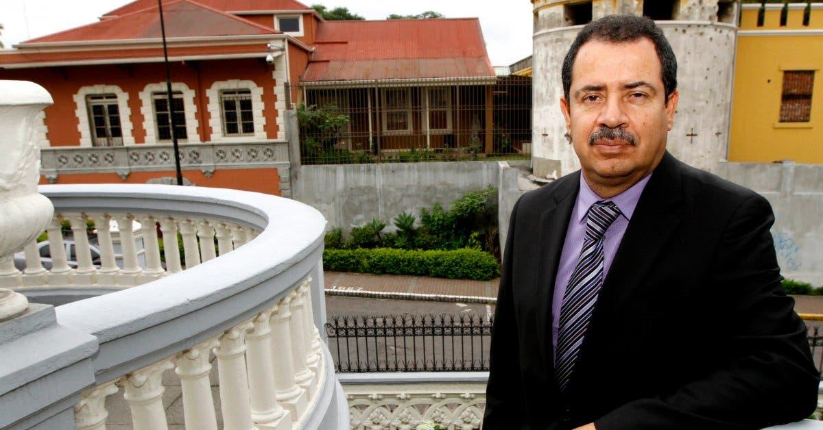 """Mario Redondo pide cuentas a Idespo-UNA por """"dudosa"""" encuesta que favorece al PAC"""