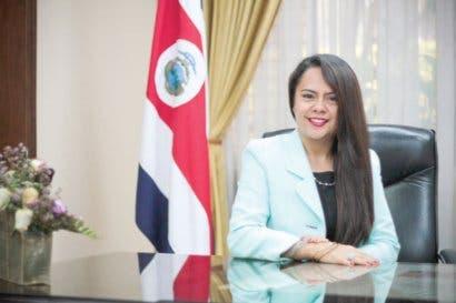 Costa Rica participó en conferencia ministerial de pymes de la OCDE