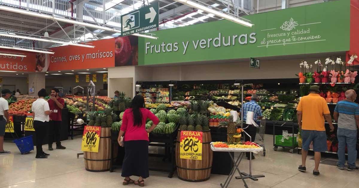 Masxmenos reabre su local de Plaza América con inversión de $2 millones