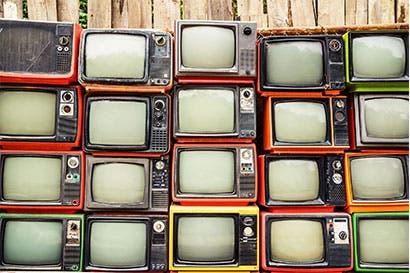 El atraso al Apagón Analógico de la Televisión