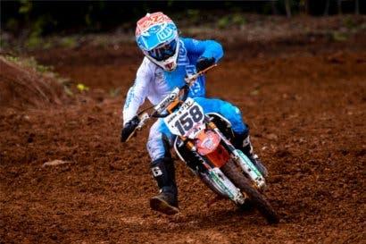 Futuras promesas del motocross latinoamericano se verán las caras este domingo