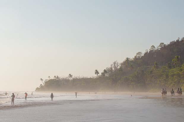 Puntarenas clama por Plan Regulador en zonas turísticas