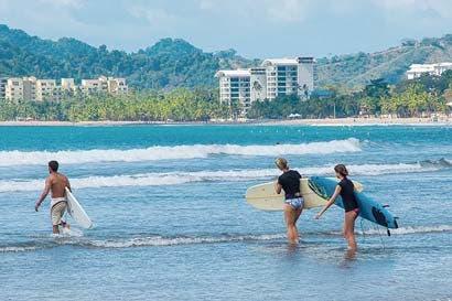 Segunda ronda electoral no afectará el turismo