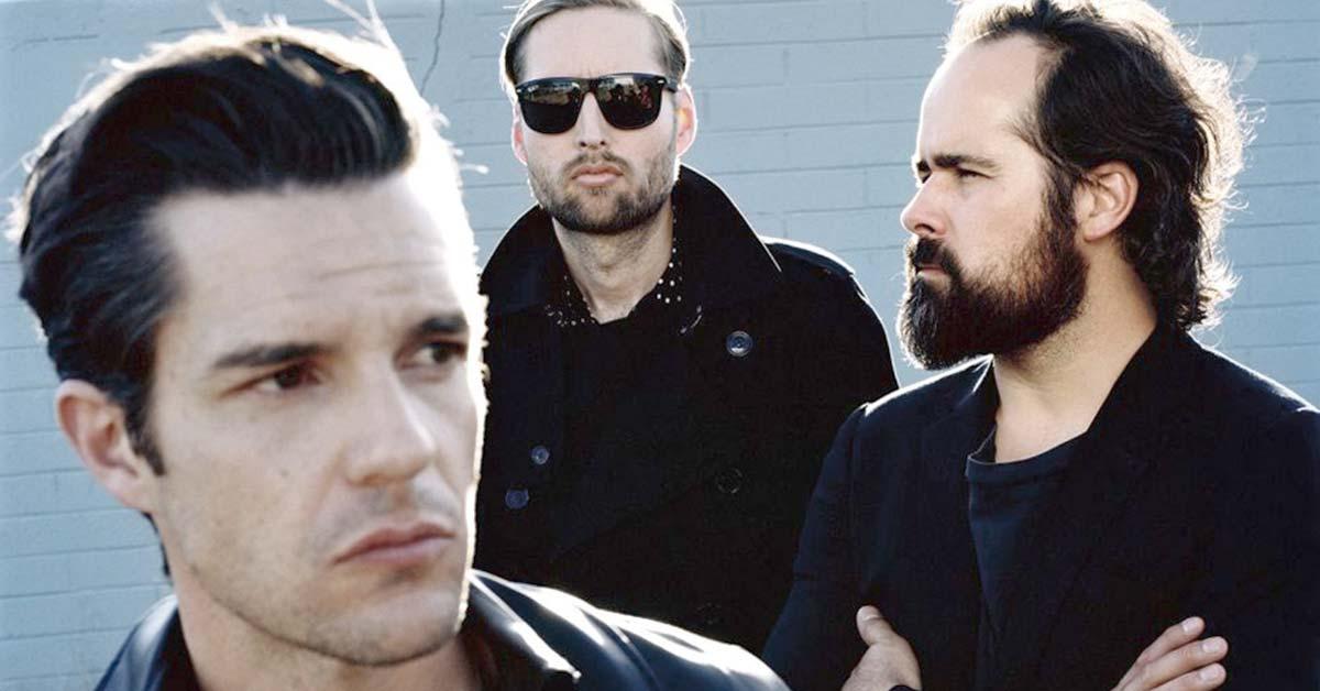The Killers viene con un show excepcional