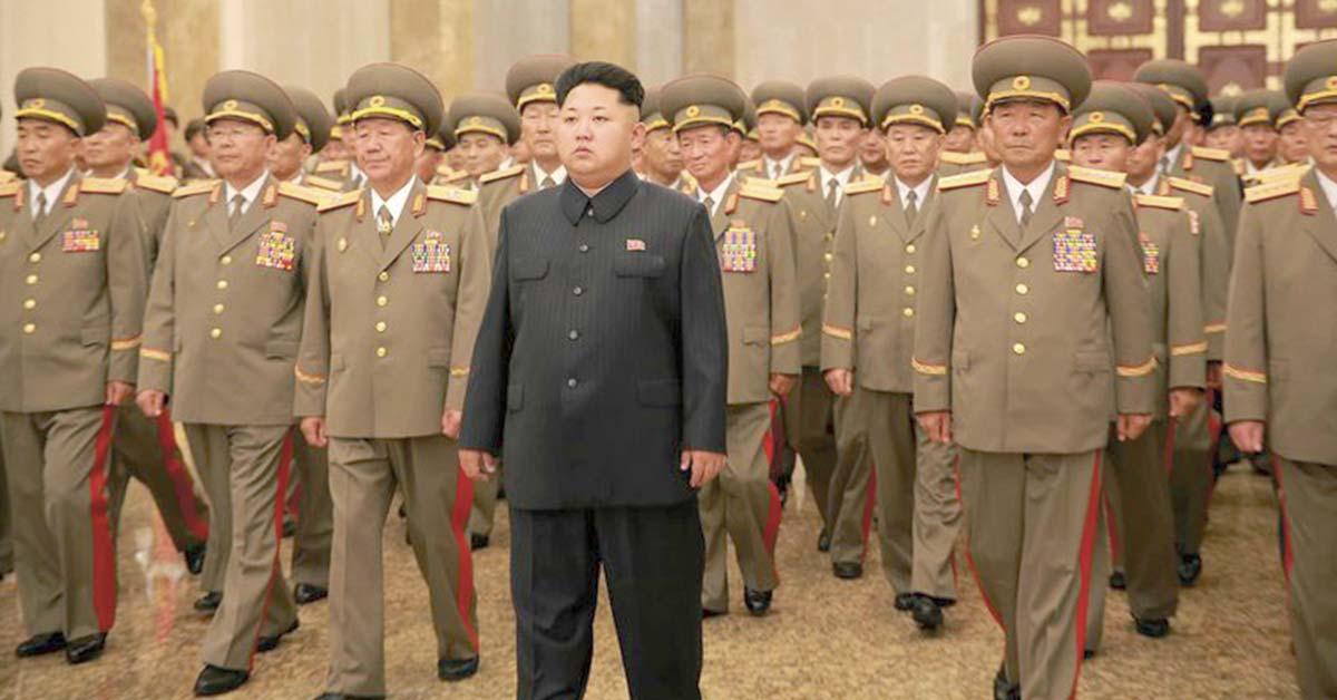 Corea del Norte evade sanciones cambiando nombres de barcos