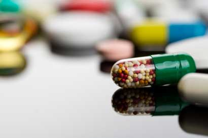 Los medicamentos y el impuesto sobre las ventas.