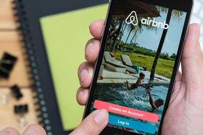 Falta de voluntad del Gobierno impide cobrar impuesto a Airbnb, dicen empresarios