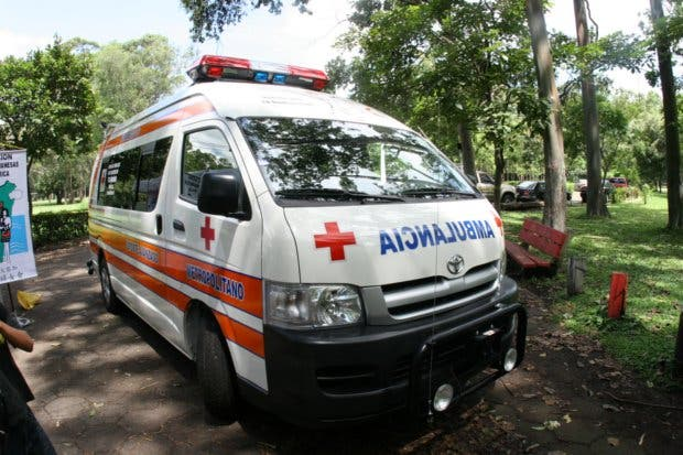 Caja invertirá cerca de ¢240 millones en ambulancias