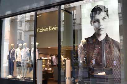 Marie Gulin-Merle será la nueva directora de Marketing de Calvin Klein
