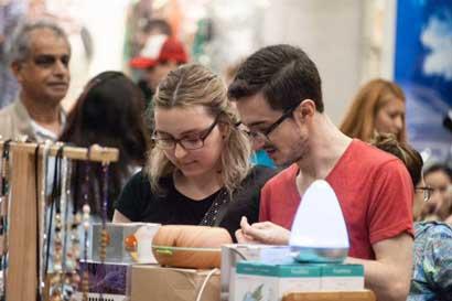 Mercado de pymes ofrecerá productos en Escazú a partir de mañana