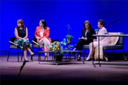 Emprendedoras se reunirán para compartir experiencias y fortalecer a otras