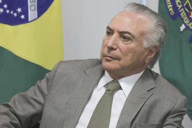 Potencial de Brasil pierde fuerza ante caída de inversión