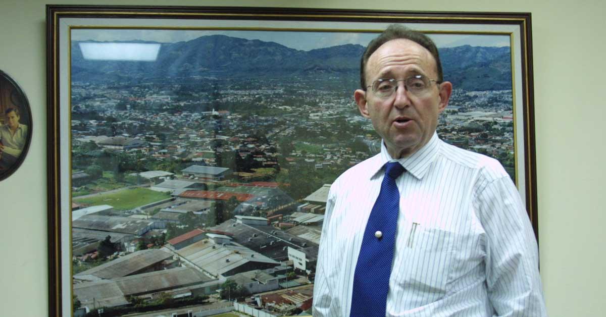 Samuel Yankelewitz descontará prisión domiciliaria hasta agosto