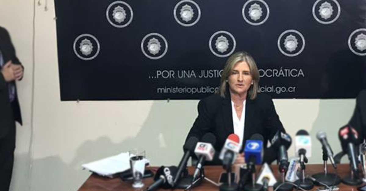 Entrevista de Emilia Navas para puesto de Fiscal General deberá reprogramarse