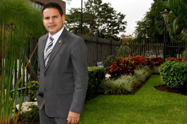 Fabricio Alvarado se reunirá con industriales para hablar de competitividad