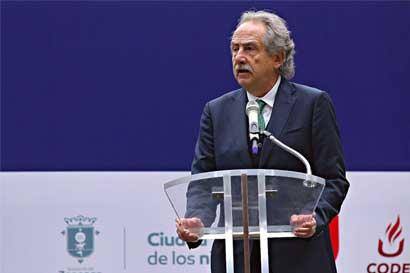 Presidente de la Federación Mexicana de Fútbol renuncia a su cargo