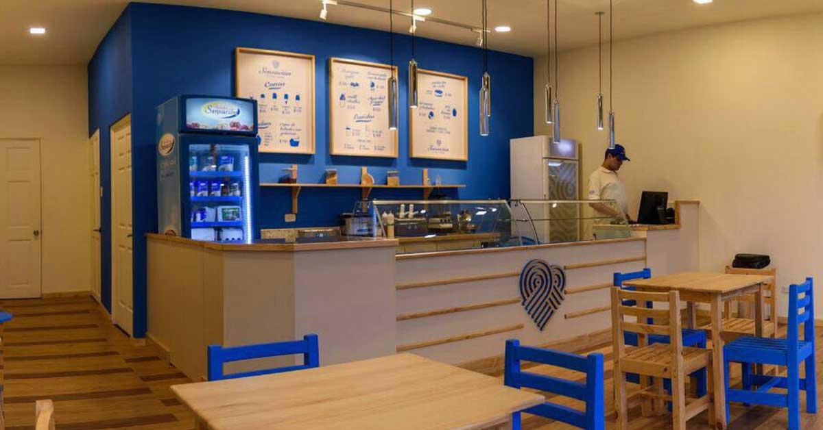 Sensación planea completar 30 aperturas de su formato heladería