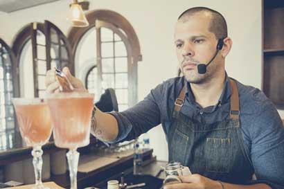 Costa Rica se alista para competencia mundial de coctelería
