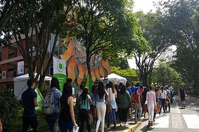 UCR realizará Semana de la Inducción para ayudar a nuevos ingresos