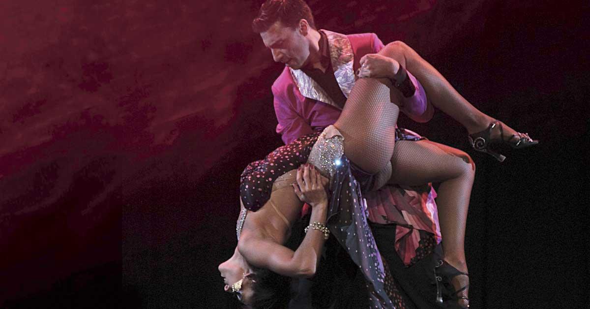 Maestros del tango argentino se presentarán en Costa Rica