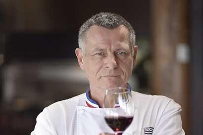Hotel en Upala recluta a chef con estrellas Michelin