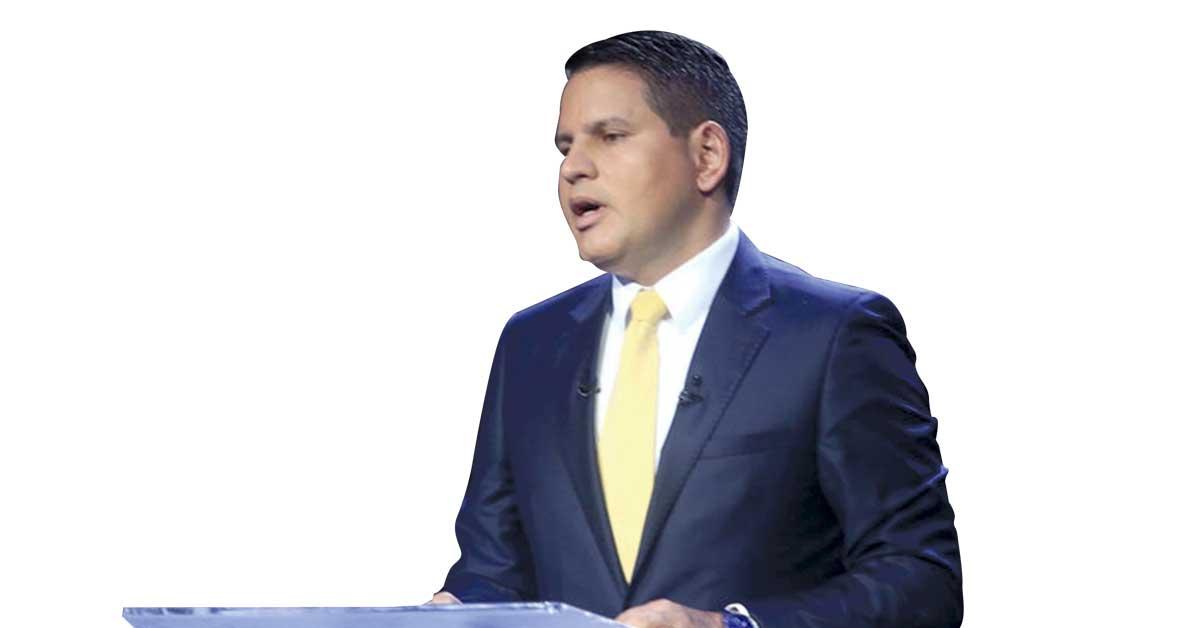 La Machaca: Para que la próxima Asamblea Legislativa avance, hay que hacerle cambios