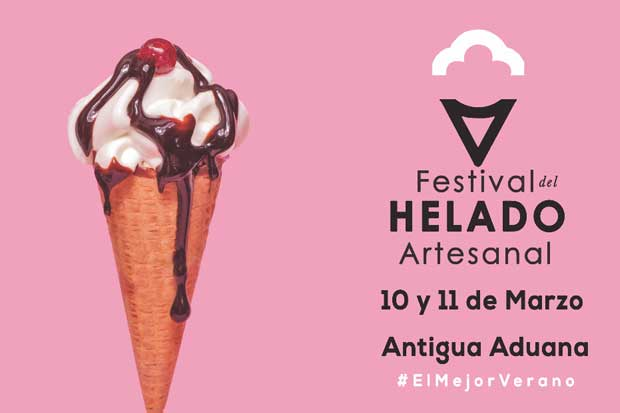 Festival del Helado Artesanal regresa este fin de semana