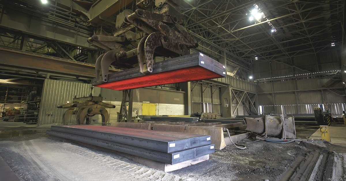 Aranceles de EE.UU. a metales afectarían más a Canadá que a México