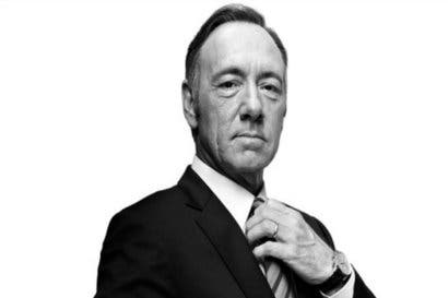 Vea el primer adelanto de House Of Cards sin Kevin Spacey