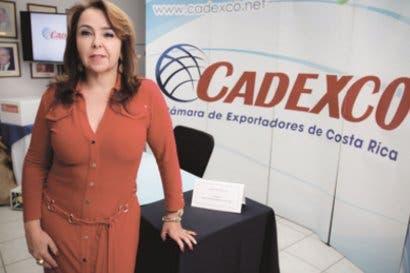 Exportadores presentarán plan de competitividad a Fabricio Alvarado