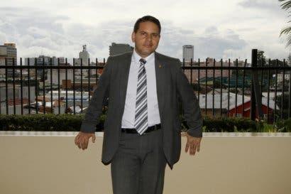 Alcalde de Dota tampoco dio adhesión a Fabricio Alvarado