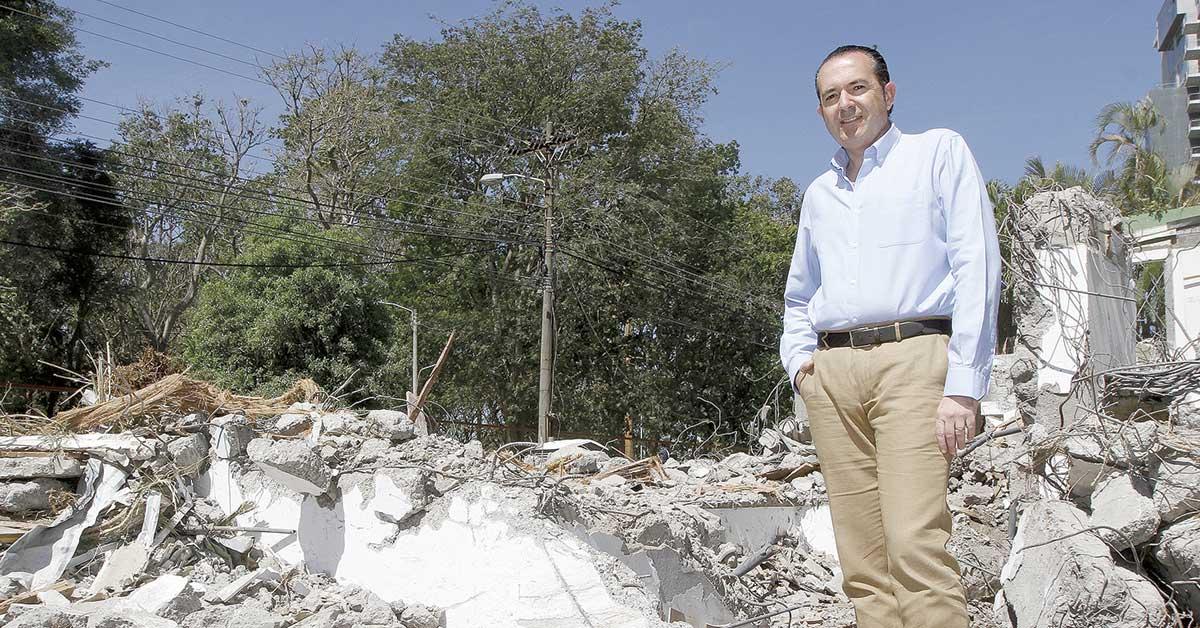 Argo inició construcción de su proyecto más ambicioso