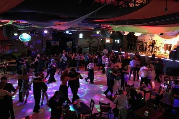 Festival de Tango arrancará este viernes