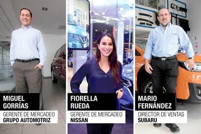 Carros SUV y crossover serán de los preferidos en Expomóvil