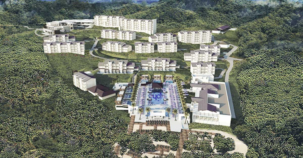 Hotel Planet Hollywood abrirá en Costa Rica a finales de año