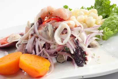 Comida peruana llegará a Barrio Chino este fin de semana