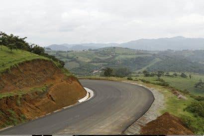 Cada kilómetro de la vía Sifón-Abundancia podría costar hasta $12 millones