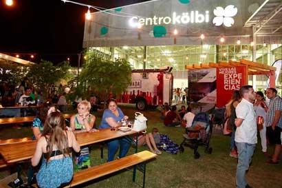Street Food Festival regresa en grande