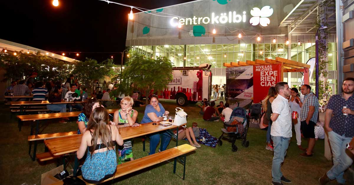 Street Food Festival regresa en grande