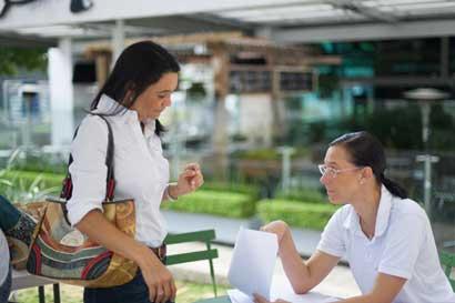 Voces Vitales celebrará a mujeres con charlas gratuitas